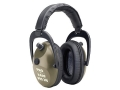 Pro-Ears Pro 300 Electronic Earmuffs (NRR 26 dB)