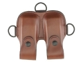 Product detail of Bianchi X16A Magazine Pouch Sig Sauer P230, P232, Walther PPK Leather Tan