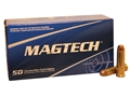 Magtech Sport Ammunition 357 Magnum 125 Grain Full Metal Jacket Box of 50