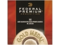 Federal Premium Gold Medal Large Rifle Magnum Match #215M Primers Case of 5000 (5 Boxes of 1000)