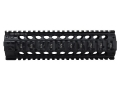 Midwest Industries Gen 2 Free Float Tube Handguard Quad Rail AR-15 Aluminum