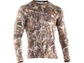 Under Armour Men's HeatGear Camo Charged Cotton T-Shirt Long Sleeve