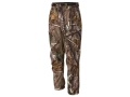 "Scent-Lok Men's Mirage Pants Polyester Realtree AP Camo 2XL 44-46 Waist 32"" Inseam"