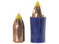 Thompson Center Shock Wave Sabot 50 Caliber with 200 Grain Polymer Tip Spire Point Bullet Pack of 15