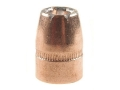 Speer Gold Dot Bullets 38 Caliber (357 Diameter) 110 Grain Bonded Jacketed Hollow Point Box of 100
