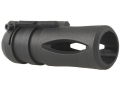 Product detail of Advanced Technology Shotforce Muzzle Mount with Integral Weaver-Style Base fits Most 12, 16 Gauge Shotguns Matte