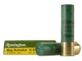 Remington Express Ammunition 12 Gauge 3-1/2&quot; 00 Buckshot 18 Pellets Box of 5