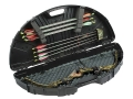 Plano SE Series 43&quot; Single Bow Case Polymer Black