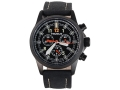 Product detail of TRUGLO Denali Chronograph Watch Black Case