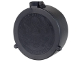 U.S. Optics Flip-Up Rifle Scope Cover 44mm Objective (Front)