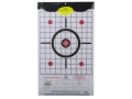 Product detail of EZ Target Sight-In Replacement Pad Target 11&quot; x 17&quot; Paper Package of 15