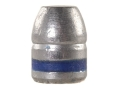 Meister Hard Cast Bullets 44 Caliber (429 Diameter) 200 Grain Lead Flat Point Box of 500