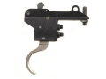 Timney Rifle Trigger Winchester 70 without Safety 1-1/2 to 4 lb Nickel Plated