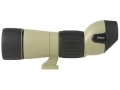 Nikon Fieldscope Spotting Scope 20-60x 60mm Straight Body Armored Green