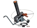 Champion WheelyBird Auto-Feed Electric Trap Clay Target Thrower with Two Wheeled Frame