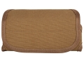 Product detail of Tuff Products Quickstrip Pouch Nylon XX-Large Coyote Brown