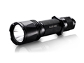 Fenix TK09 Flashlight LED requires 2 CR123A or 1 18650 Rechargeable Battery Aluminum Black