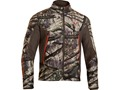 Under Armour Men's Ayton Fleece Jacket Polyester Mossy Oak Treestand Camo