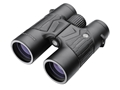 Leupold BX-2 Tactical Binocular 10x 42mm Roof Prism Mil-L Reticle Armored Black with Leupold S4 LockDown X Harness