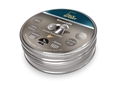 H&N Baracuda Airgun Pellets 25 Caliber 31.02 Grain 6.35mm Head-Size Domed Tin of 200
