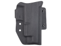 Comp-Tac Minotaur MTAC  Holster Body Right Hand Springfield XDM Kydex Black