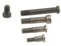 Galazan Replacement Receiver Screw Kit Winchester Model 21 Action Screws Blue Package of 5
