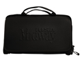MidwayUSA Tactical Revolver Case Black