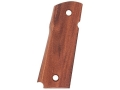 Hogue Fancy Hardwood Grips Para-Ordnance P14 Checkered Pau Ferro