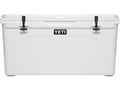 YETI Coolers Tundra 110 Qt Cooler Rotomold White