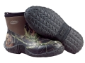 Muck Men's Camo Camp Boot Rubber and Nylon