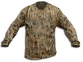 True Timber Men's CoreTec Long Sleeve Crew Shirt