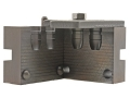 RCBS 2-Cavity Bullet Mold 40-180-FN 38-40 WCF (401 Diameter) 180 Grain Flat Nose