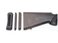 Choate Mark 5 Conventional Buttstock Ithaca 37 Synthetic Black