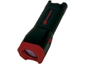 Primos Bloodhunter HD Flashlight Blood Tracking LED with 4 CR123A Batteries Polymer Black and Red