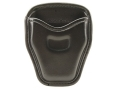 Product detail of Bianchi 7934 AccuMold Elite Open Handcuff Case Nylon High-Gloss Black