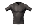 Product detail of 5.11 Holster Shirt V-Neck Short Sleeve Synthetic Blend