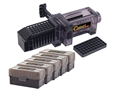 Caldwell AR Mag Charger AR-15 Magazine Loader with Free 5 Pack Caldwell AR Mag Charger Flip-Top Ammo Boxes