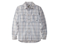Mountain Khakis Men's Equatorial Shirt Long Sleeve Polyester Plaid