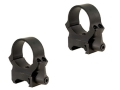 Product detail of Leupold 30mm QRW Quick-Release Weaver-Style Rings Matte High