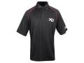 Product detail of Springfield Armory XD Polo Shirt Short Sleeve Mesh Synthetic Blend