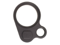 DPMS Buttstock Sling Mount Adapter AR-15 A2 Steel Matte