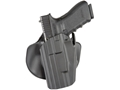 "Safariland 578 Pro-Fit GLS (Grip Lock System) Paddle and Belt Loop Wide Standard Holster Springfield Armory XD 4"", XDM 3.8"", Sig Sauer P229, P320 Compact Polymer"