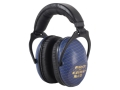 Pro Ears ReVO Earmuffs (NRR 26 dB) Blue Cosmic