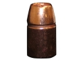 Copper Only Projectiles (C.O.P.) Solid Copper Bullets 45 Colt (Long Colt) (452 Diameter) 225 Grain Hollow Point Lead-Free Box of 50