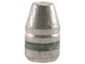 Oregon Trail Laser-Cast Bullets 38 Caliber (358 Diameter) 125 Grain Lead Flat Nose Box of 500