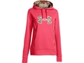 Under Armour Women's Storm Caliber Hooded Sweatshirt Polyester