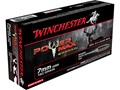 Winchester Power Max Bonded Ammunition 7mm Winchester Short Magnum (WSM) 150 Grain Protected Hollow Point Box of 20