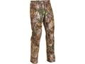 Under Armour Men's Gore-Tex Essential Rain Pants Polyester and Gore-Tex Realtree Xtra Camo 2XL