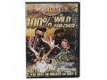 Drury Outdoors 100% Fair Chase Video DVD