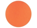 "Product detail of Hoppe's Bullseye Target Dots 3"" Self-Adhesive Orange Package of 25"
